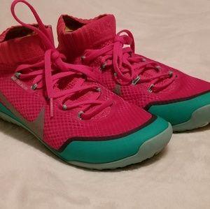Nike Free 360 running shoes